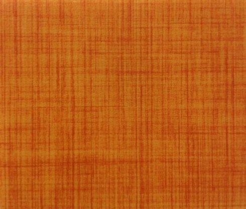 pavimento PVC arancione