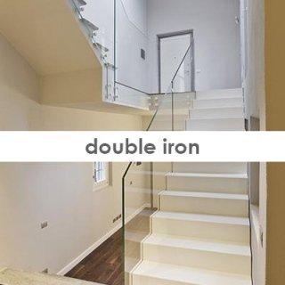 Double iron