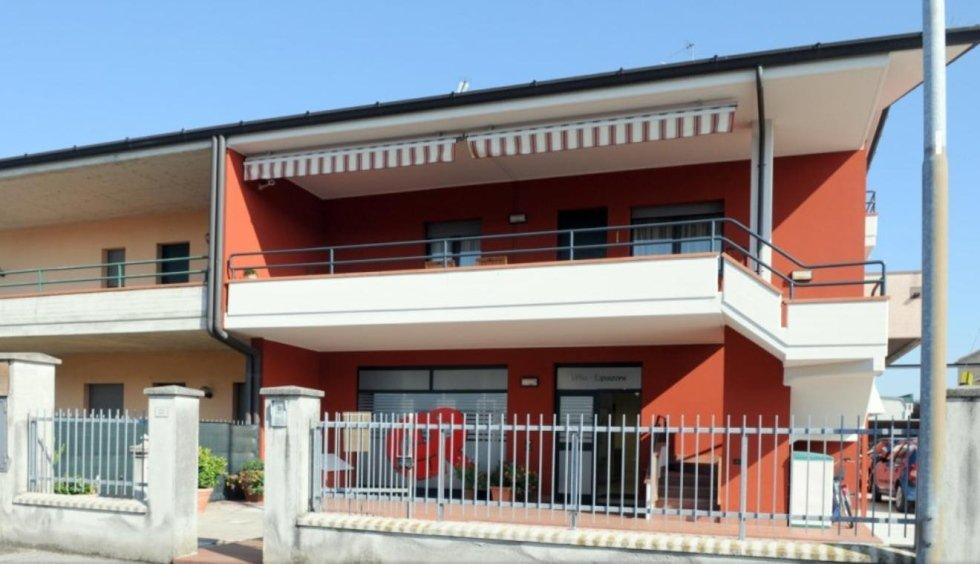 C.P.R. scale - Castelcovati Brescia