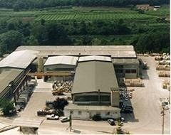 settore lavorazione marmo Verona