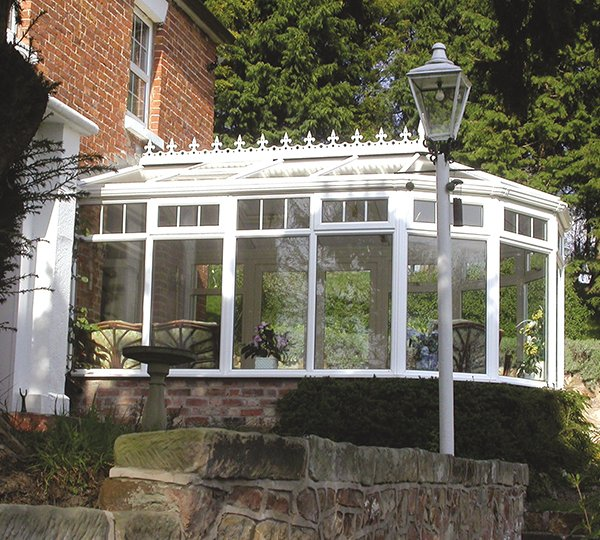 Supplier Of Supalite And Global Roof Conservatories Norfolk
