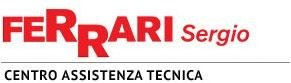 logo Ferrari Sergio