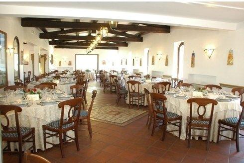 ristorante feste laurea