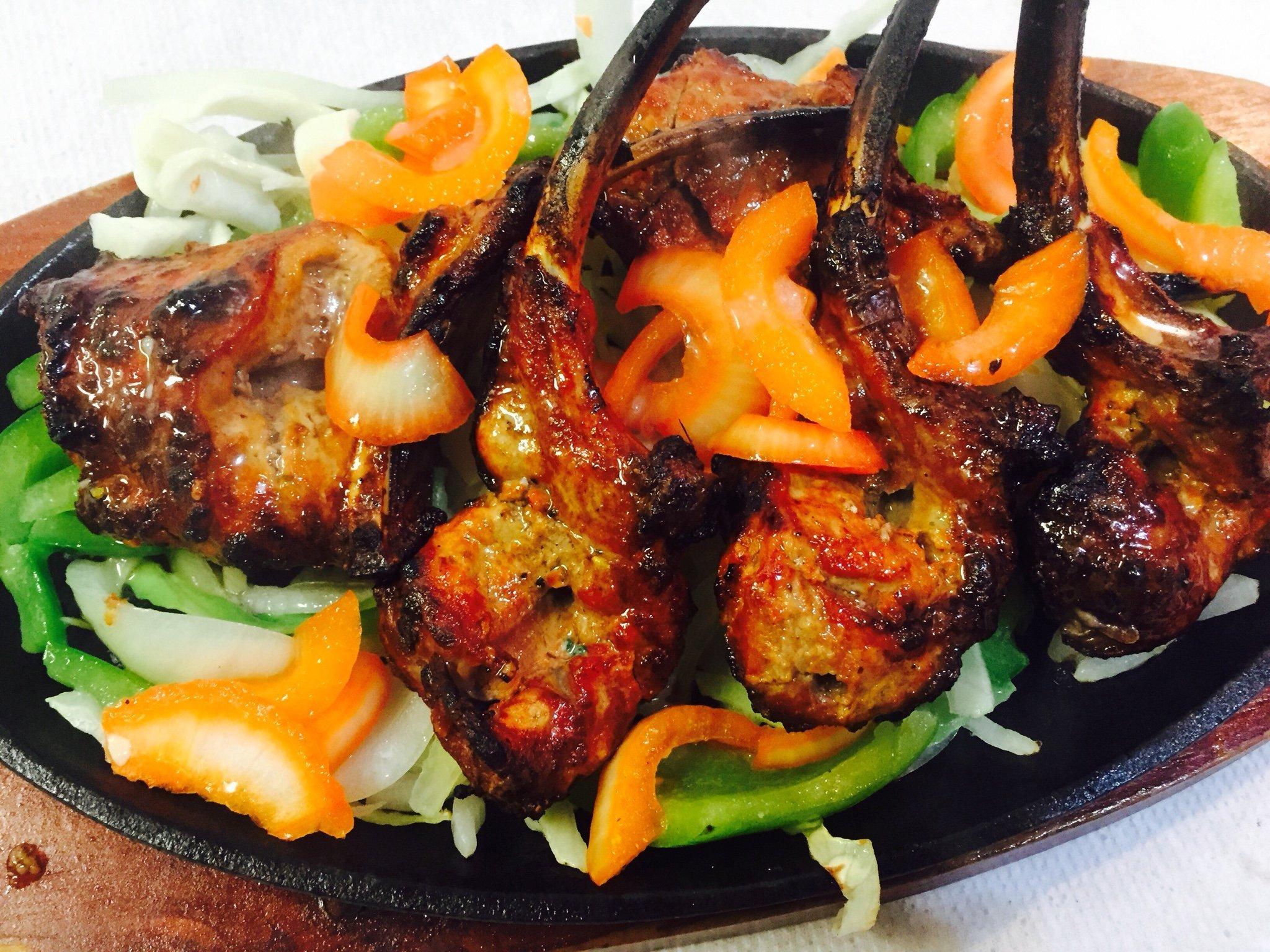 Indian Cuisine in Victoria