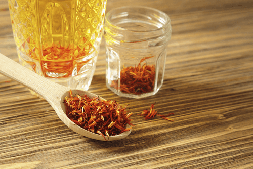 Saffron - authentic Indian spices and herbs in Victoria