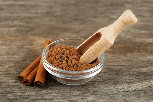 Cinnamon - authentic Indian spices and herbs in Victoria