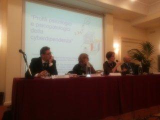 Uso dei social network e diritto penale, Firenze 3.03