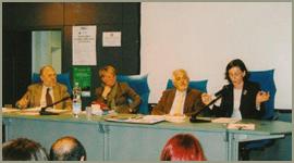 Partecipazione a convegni