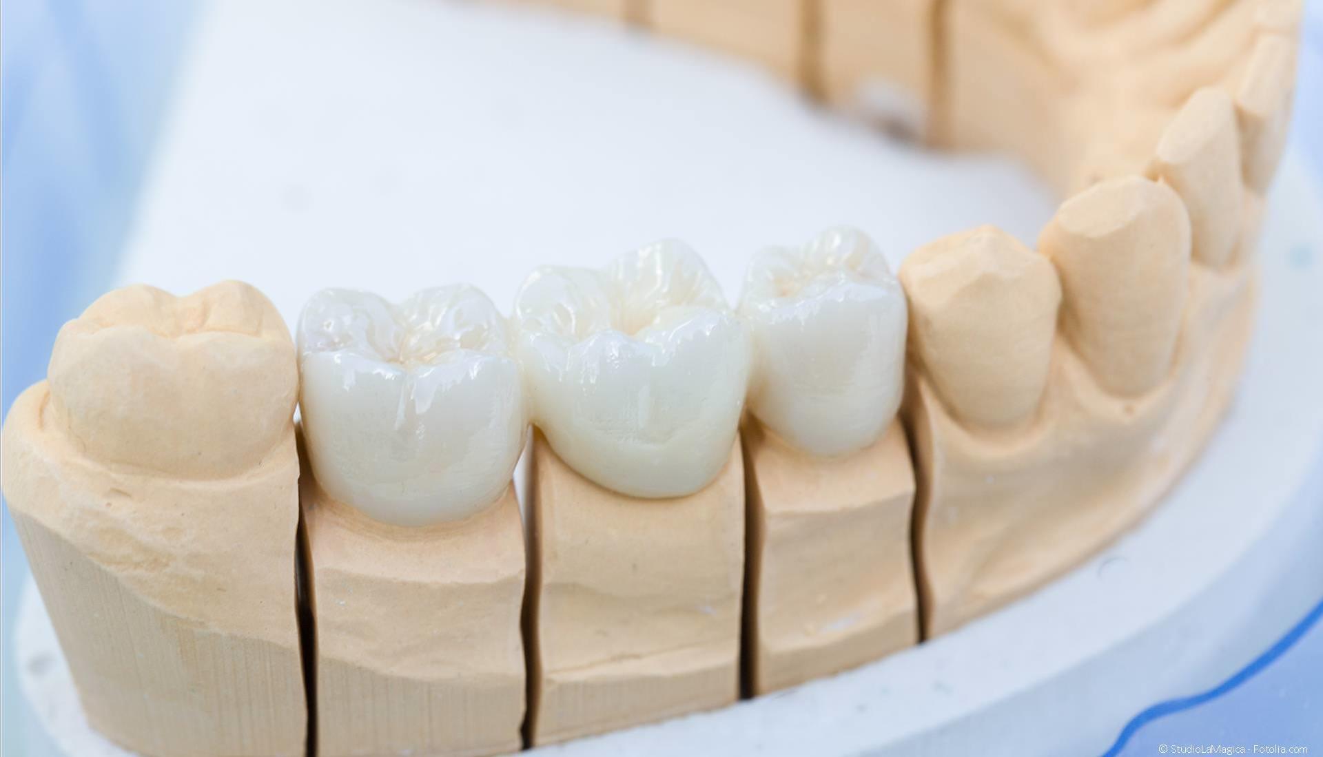 Zahnersatz Musterstadt, Zahnarzt Dr. Max Mustermann