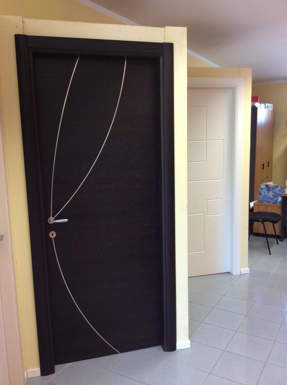 Porte da interno legno