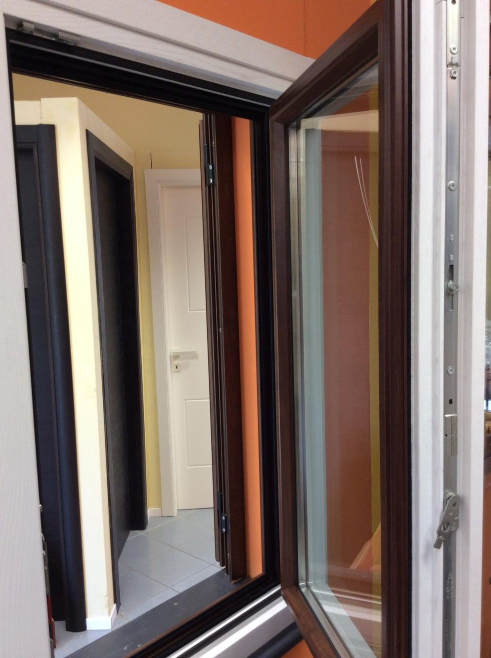 Showroom porte da interno