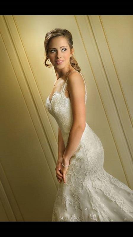 servizio fotografico per sposa