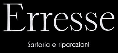 ERRESSE SARTORIA E RIPARAZIONI - LOGO