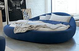 letto moderno e confortevole ad ancona