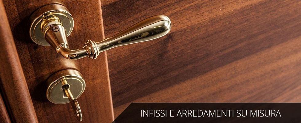 Porte in legno Perugia