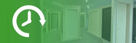 Tecnolegno - Showroom -  Orari di apertura