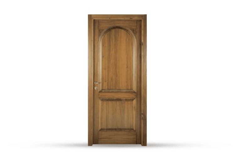 Porta interna in legno  massello Modello Piccadilly