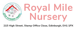 Royal Mile Nursery Edinburgh
