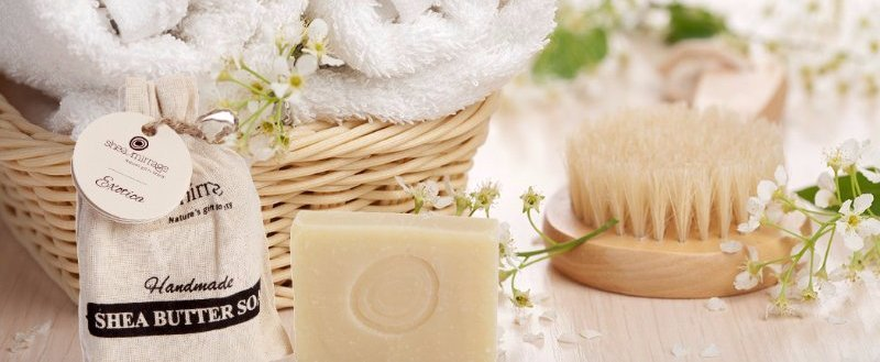 Learn More about Hand Made Soaps