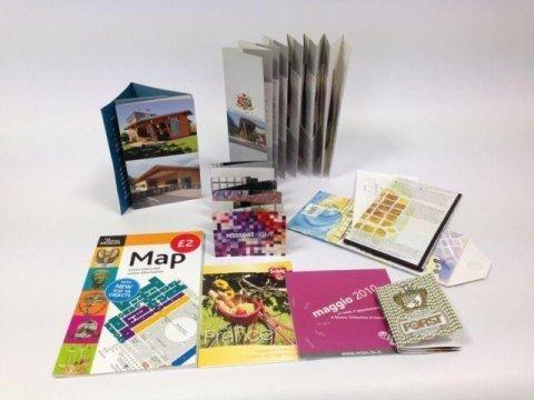 prodotti cartografia