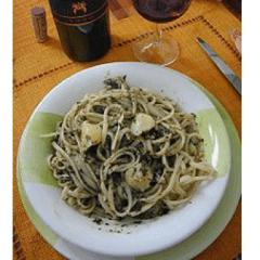 Primi piatti Antica Trattoria Rosin