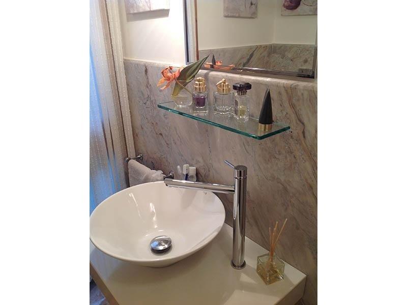 bagno palissandro