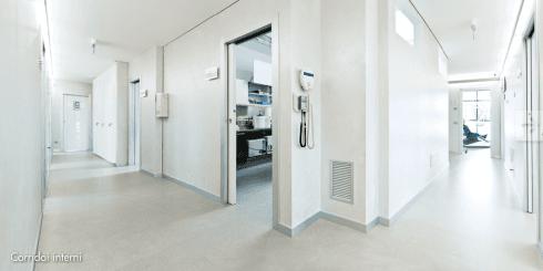 ambulatorio dentistico rinomato, centro per cure dentali, studio odontoiatrico