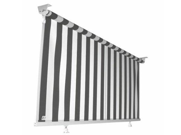 Tende a caduta per balcone carrara apua tende