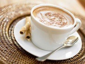 Café - Eastbourne, Sussex - Fusciardi Ice Cream Parlour - Coffee