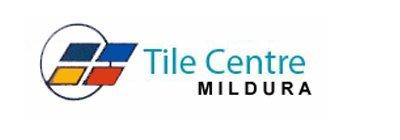 Tile centre mildura logo