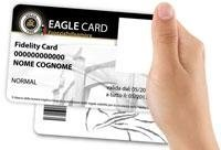 Sconto Possessori Eagle Eard La Spezia