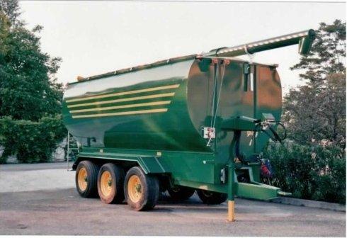 macchine settore agricolo