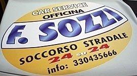 Car Service di Francesco Sozzi
