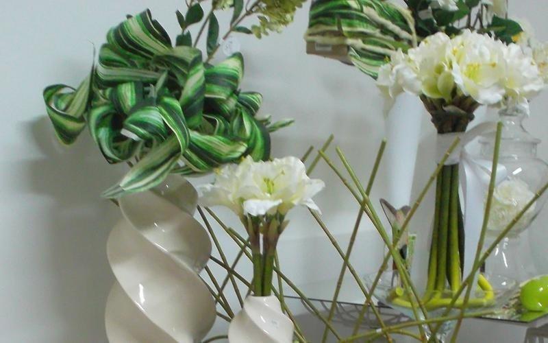 fiori per interni