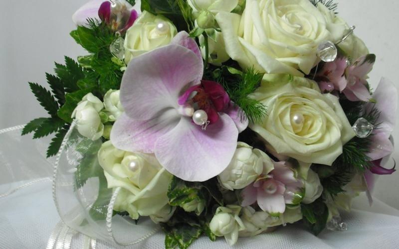 bouquet fiorista scorrano