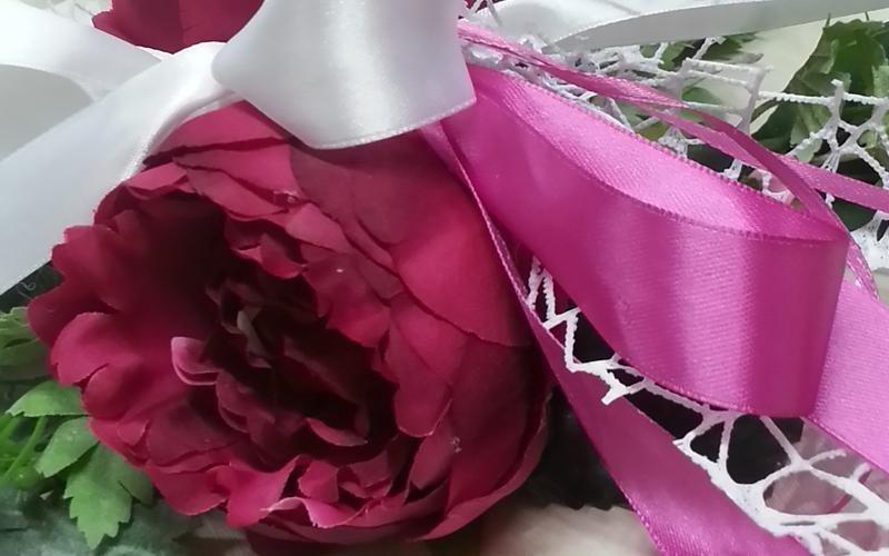 omaggio floreale scorrano