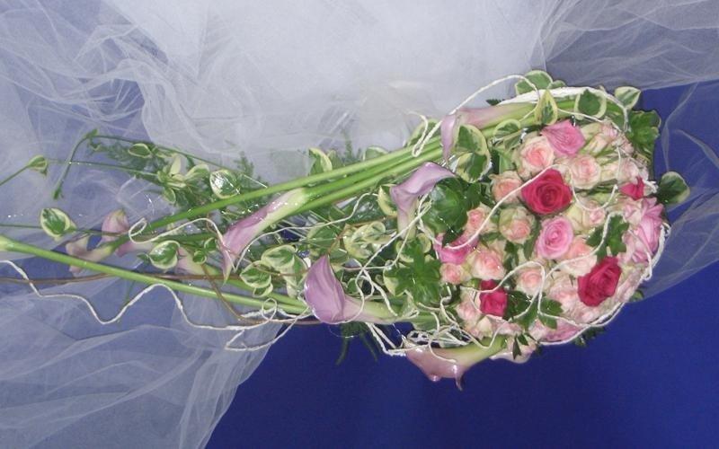 bouquet fioraio