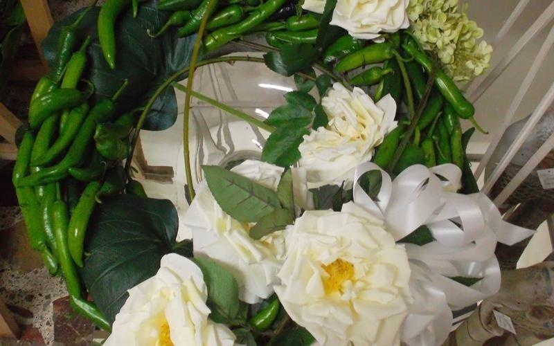 fiori e piante scorrano