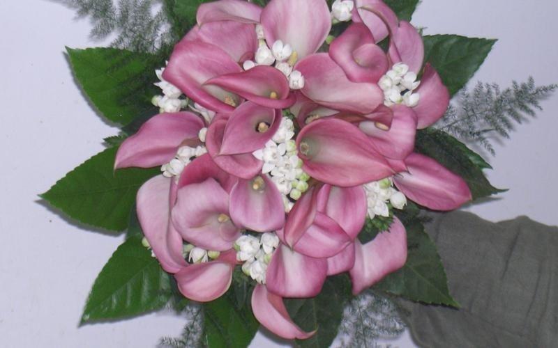 bouquet fiorista