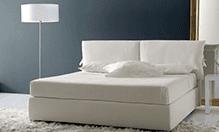 letti e divaniletto su misura