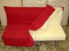 divanoletto matrimoniale