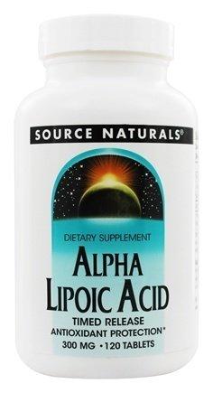 Alpha Lipoic Acid TR