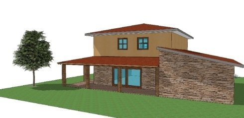 case nuove a poppi