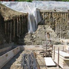opere geotecniche