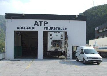 Collaudi Atp