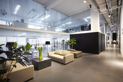 ufficio contratti di Milano