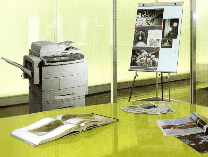 macchine per scrivere multifunzione