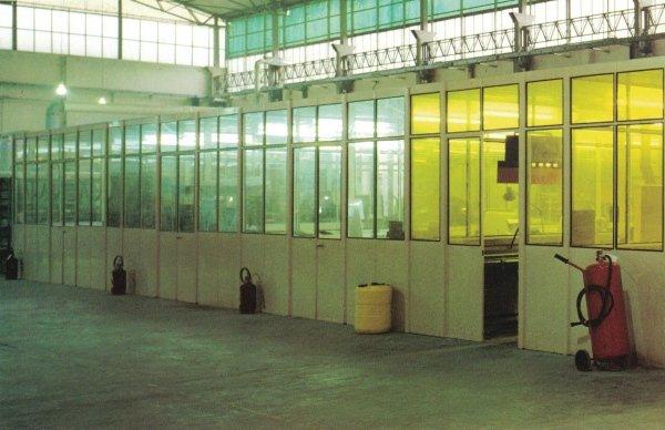 Ufficio di reparto