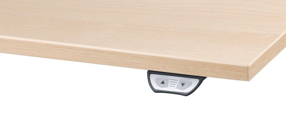 angolazione tavolo per ufficio_linea attention sedus