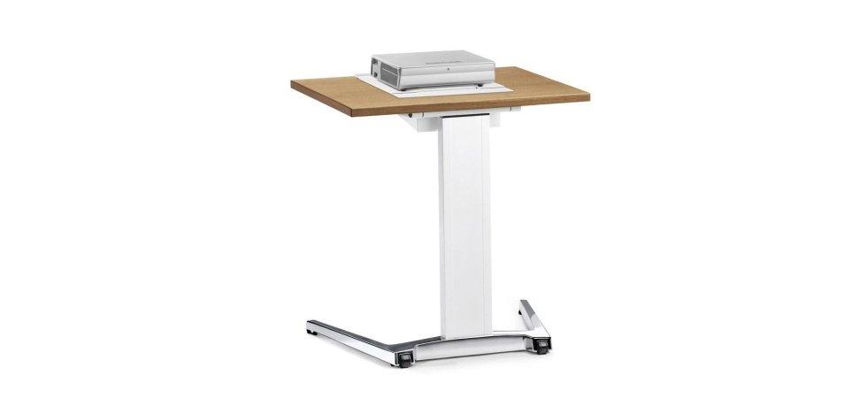 tavolo per postazione operative_linea brainstorm sedus